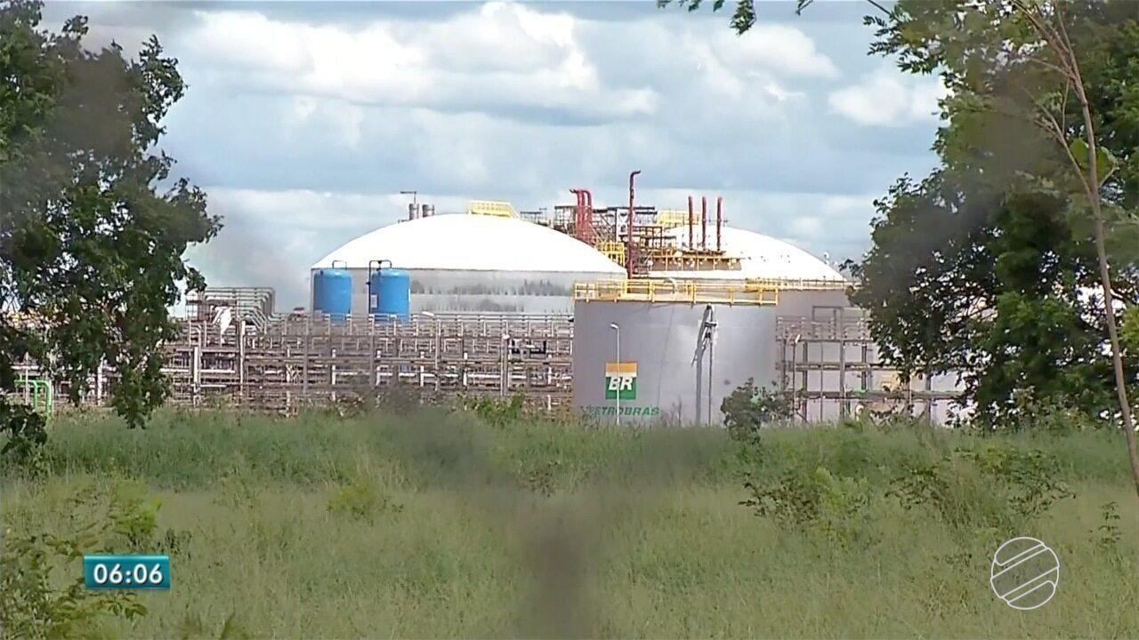 STF suspende decisão que dificultava venda de parte de ativos da Petrobras na UFN3