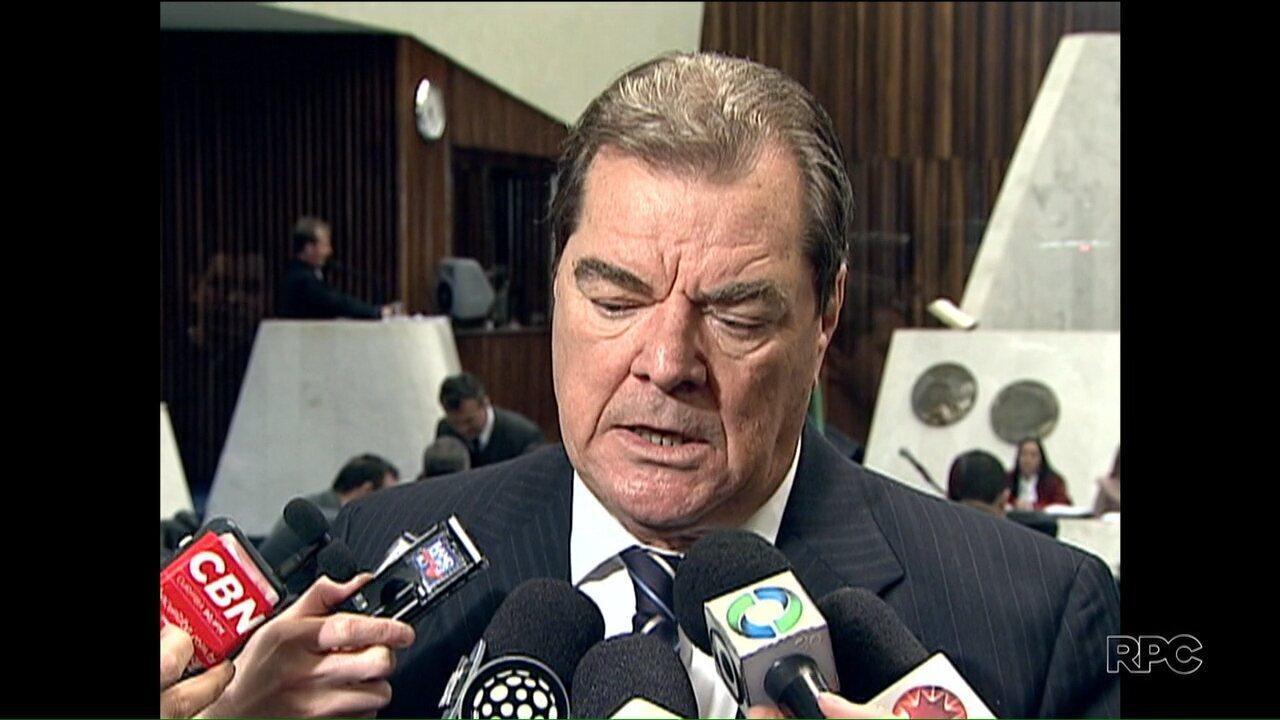 Morre aos 72 anos, o ex-deputado estadual Caíto Quintana