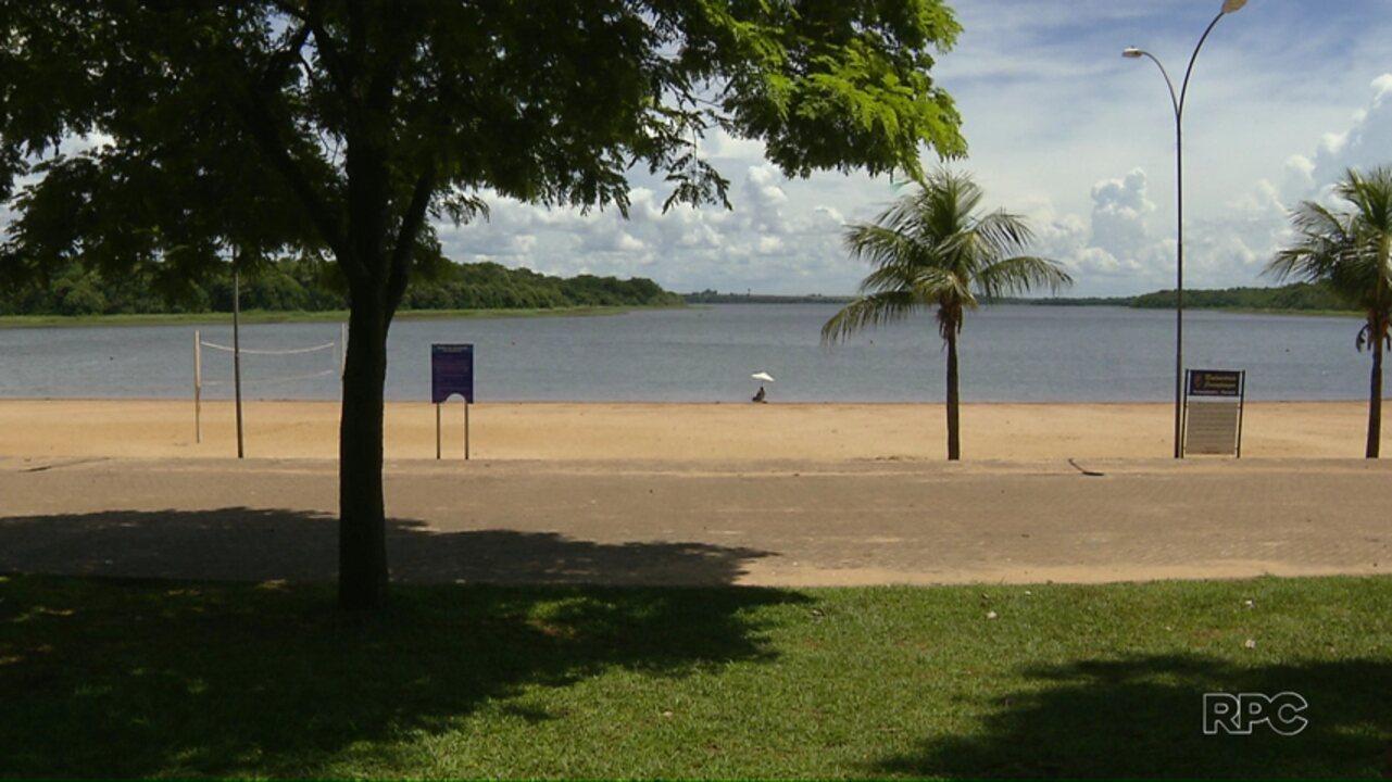 Mais de 15 pessoas são atacadas por piranhas na prainha de Itaipulândia