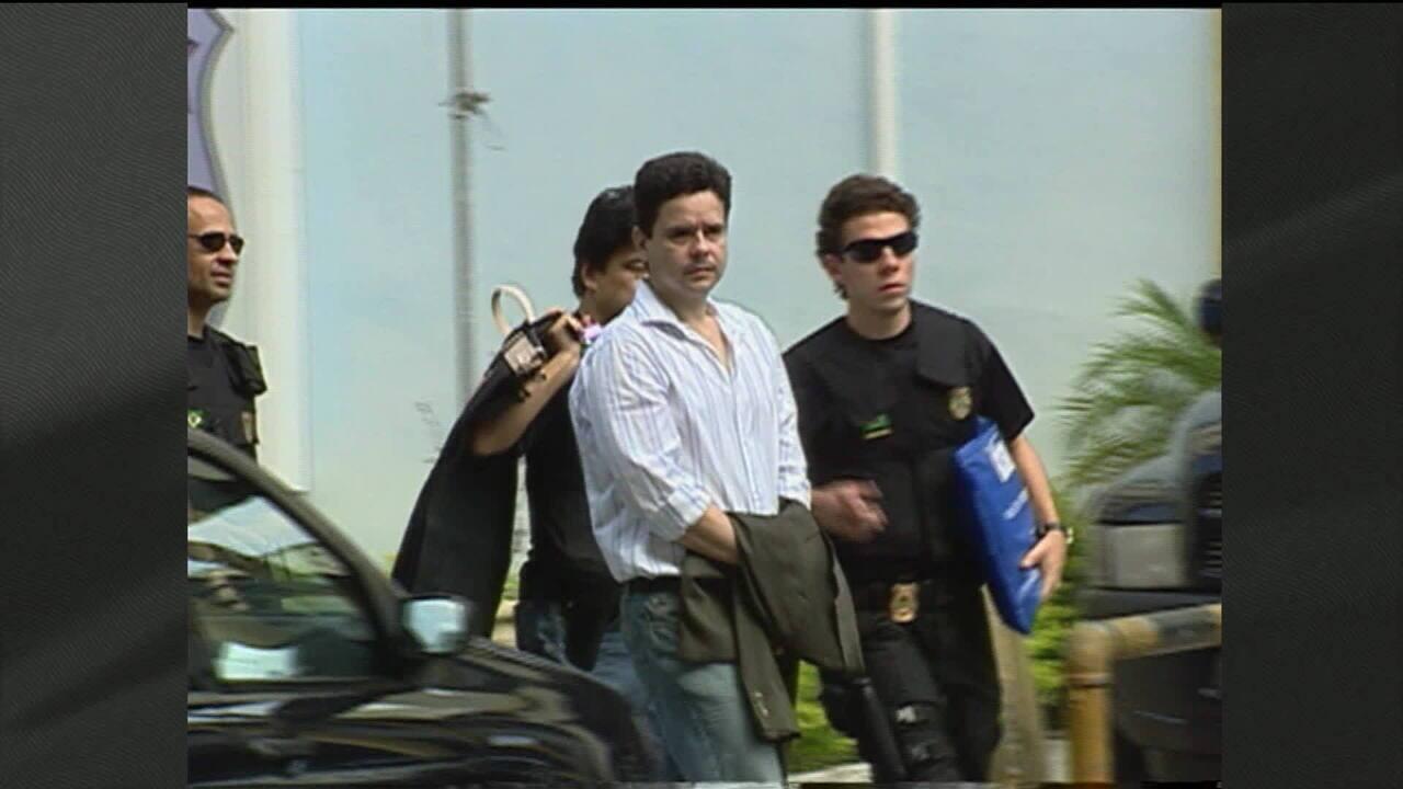 Em janeiro, GloboNews relembrou o caso e falou da data julgamento, que seria nesta terça-feira (19)