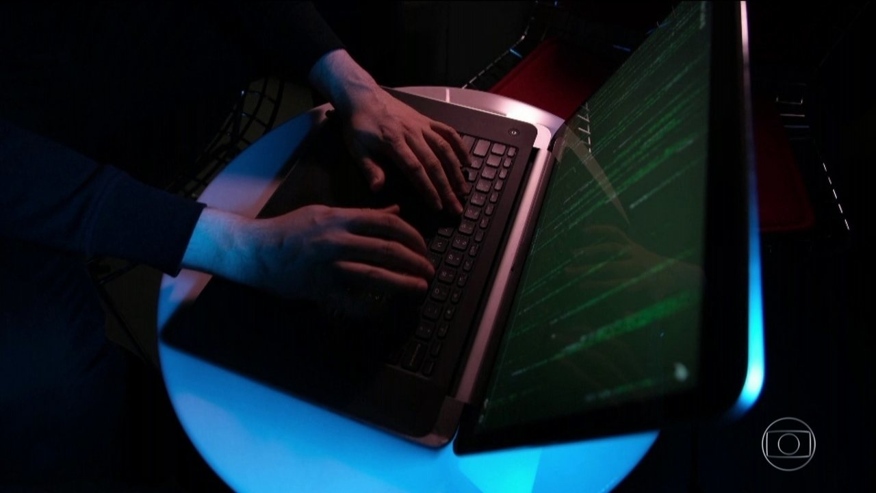 PF faz operação em cinco estados contra a pirataria de música, séries, filmes e jogos