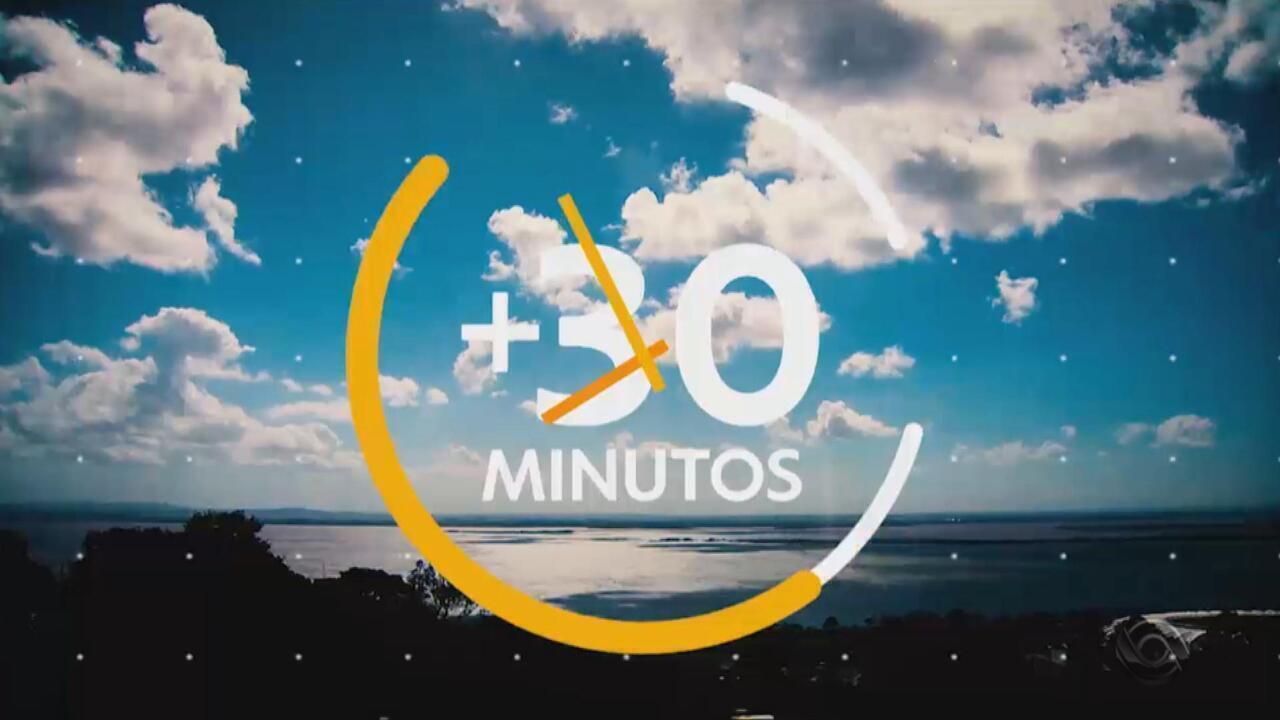 Bom Dia Rio Grande Ganha Mais Espaço Na Programação Da Rbs Tv