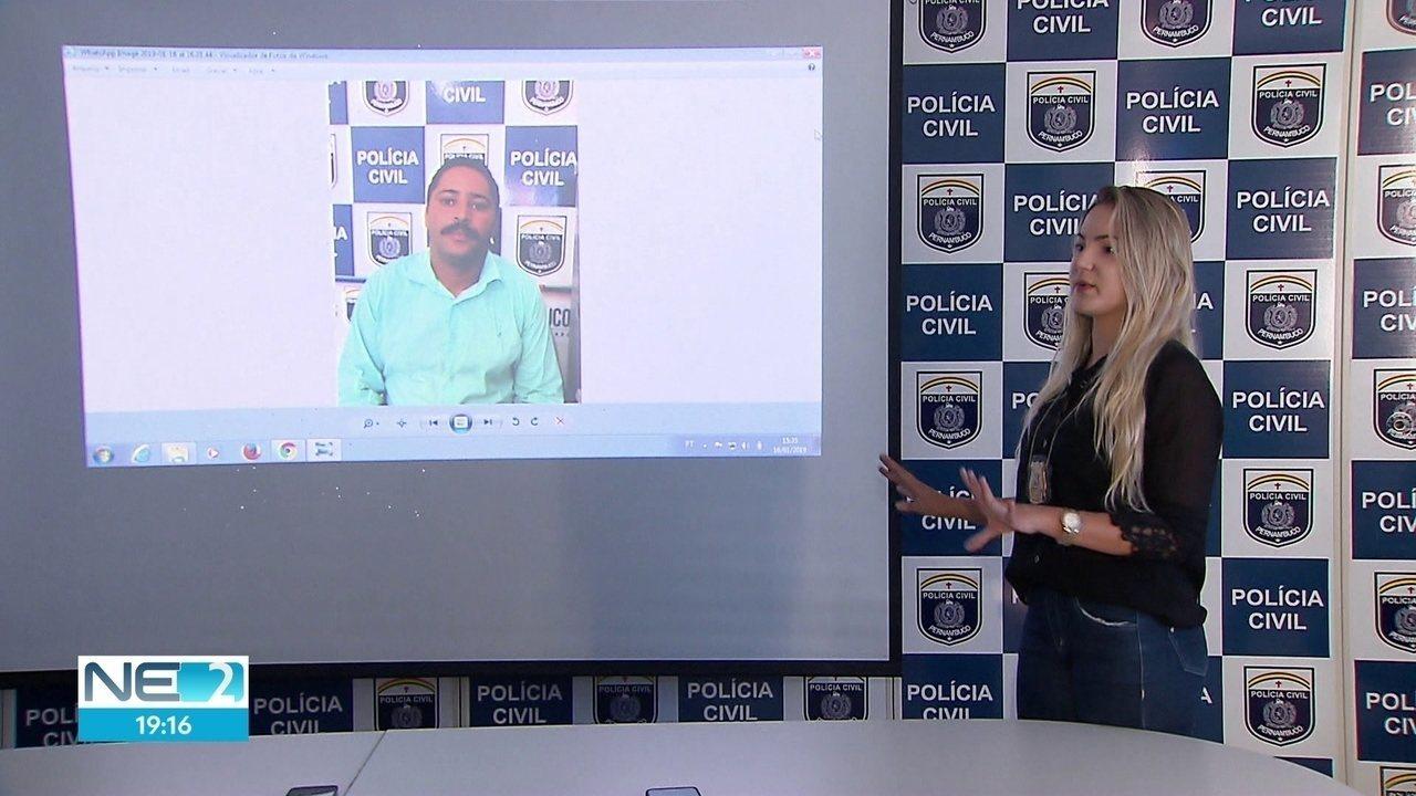 Pastor denunciado por tortura de dependentes químicos é preso no Recife
