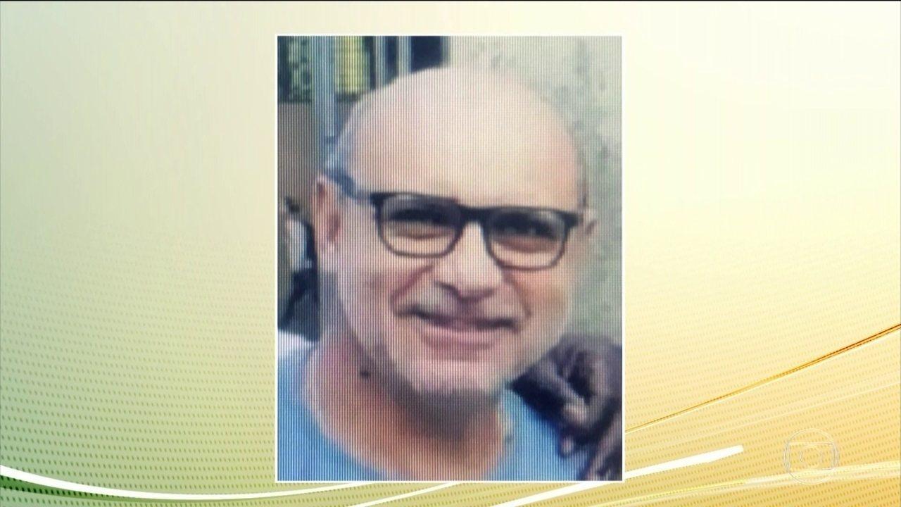 Fux manda suspender investigação sobre ex-assessor de Flávio Bolsonaro