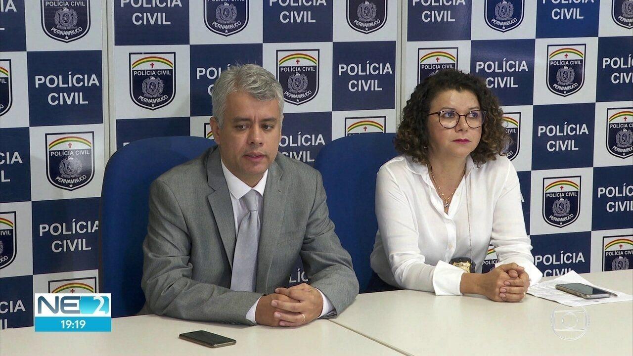 Esquema de contratação de funcionários fantasmas desviou R$ 500 mil, diz polícia