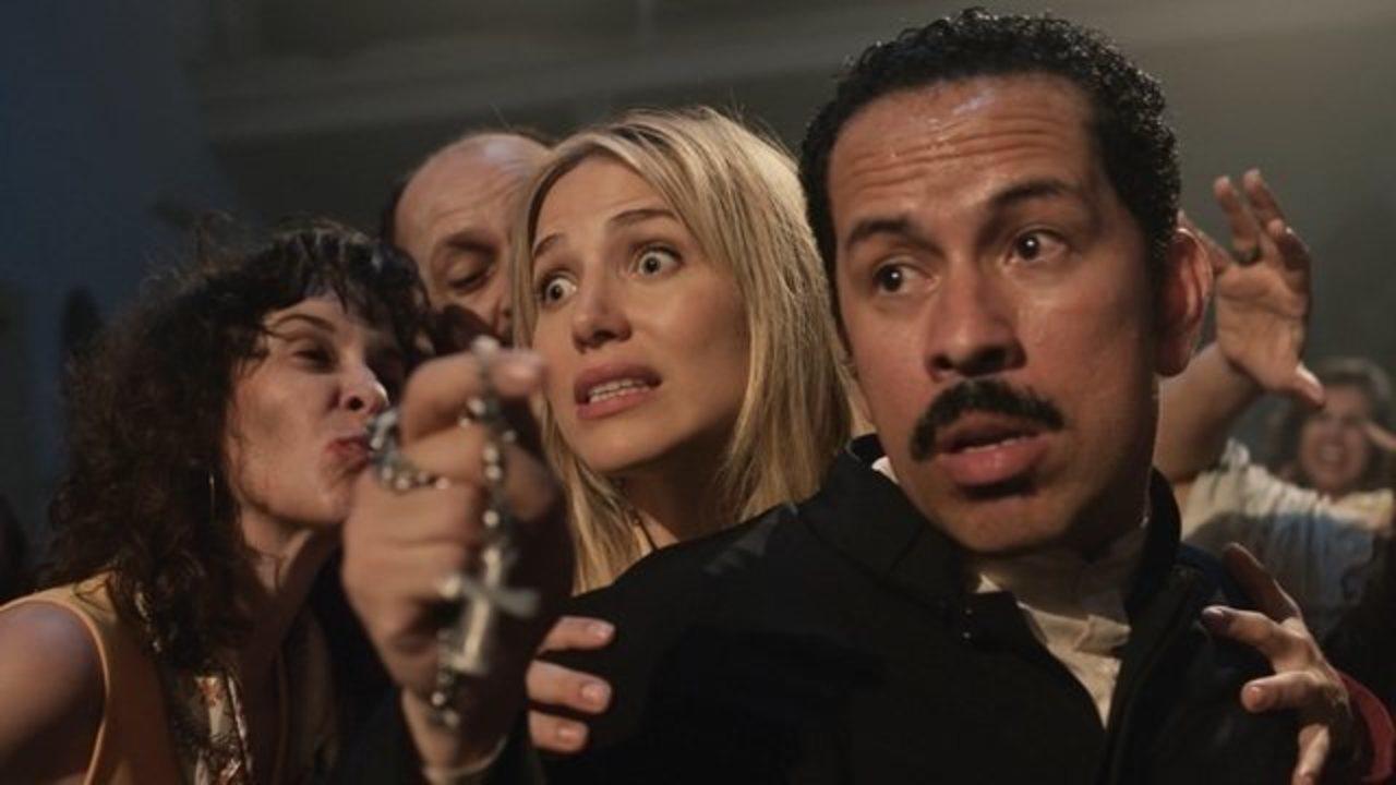 Cine Holliúdy 1ª Temporada Episódio 9