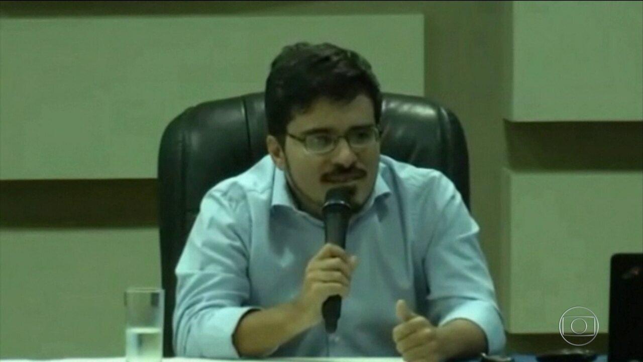 Governo anula nomeação de executivo que elaboraria provas do Enem