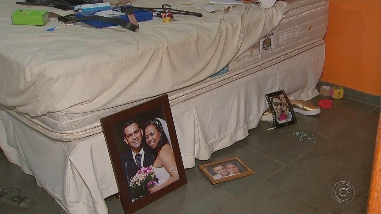 Homem mata ex-mulher estrangulada em Rio Preto