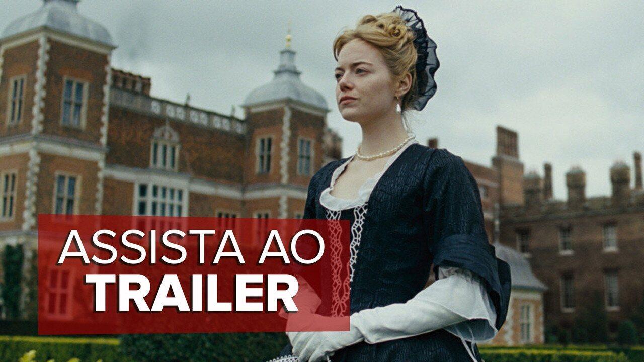 'A favorita': Assista ao trailer