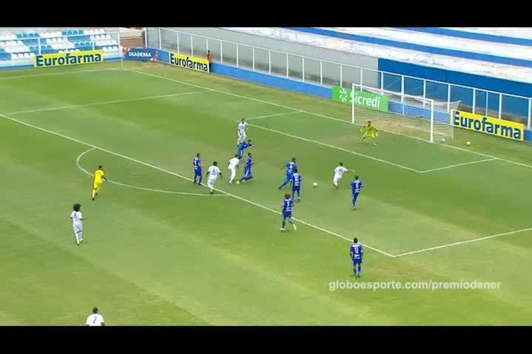 6e411b310cf6b Jogador do Jacobina vence o Prêmio Dener como o gol mais bonito da Copa São  Paulo