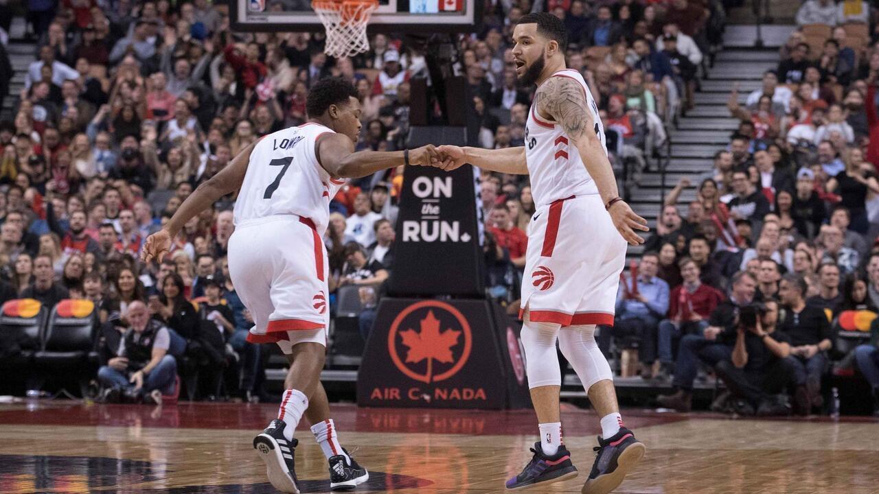 Melhores momentos: Toronto Raptors 120 x 105 Sacramento Kings, pela NBA