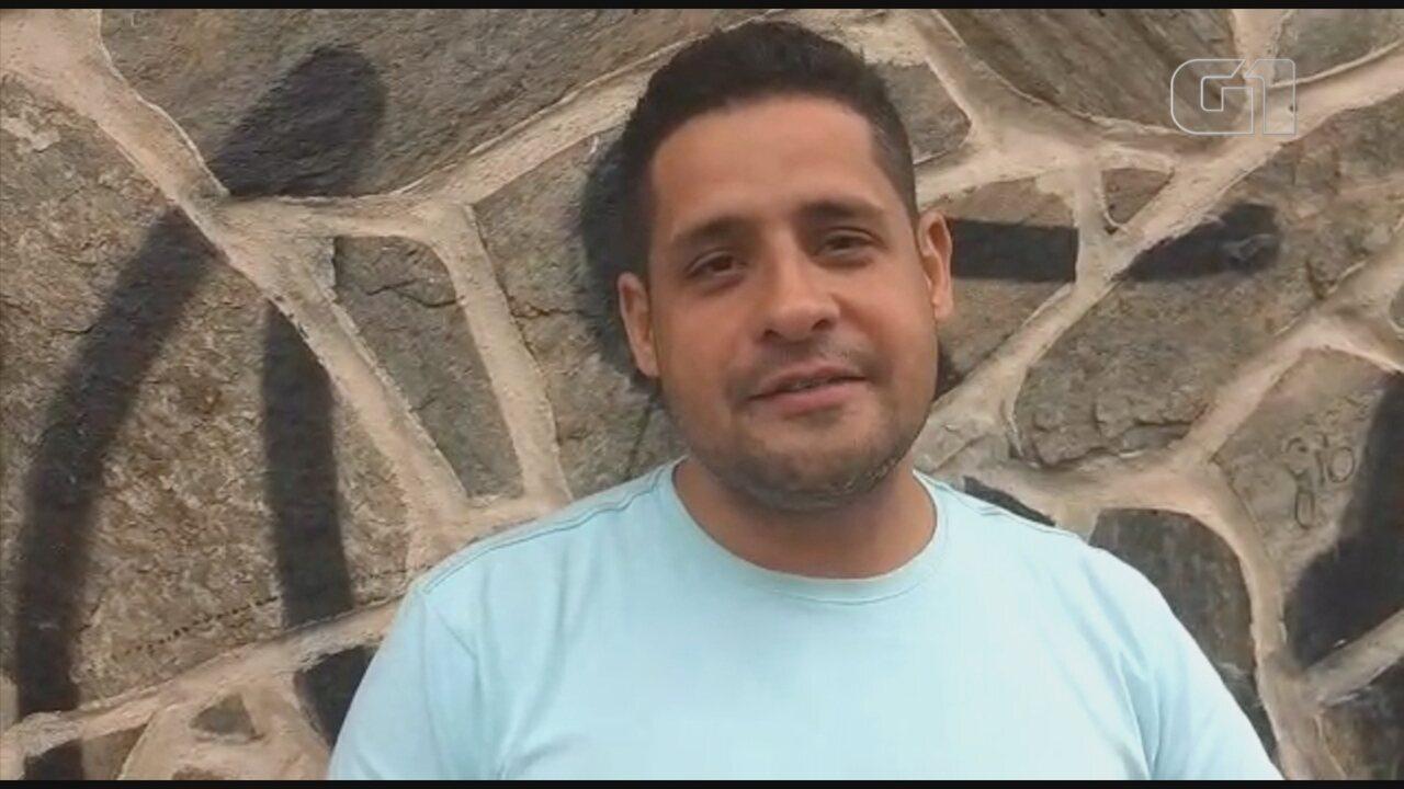 Engenheiro que trabalhava em Brumadinho relata pânico durante rompimento de barragem