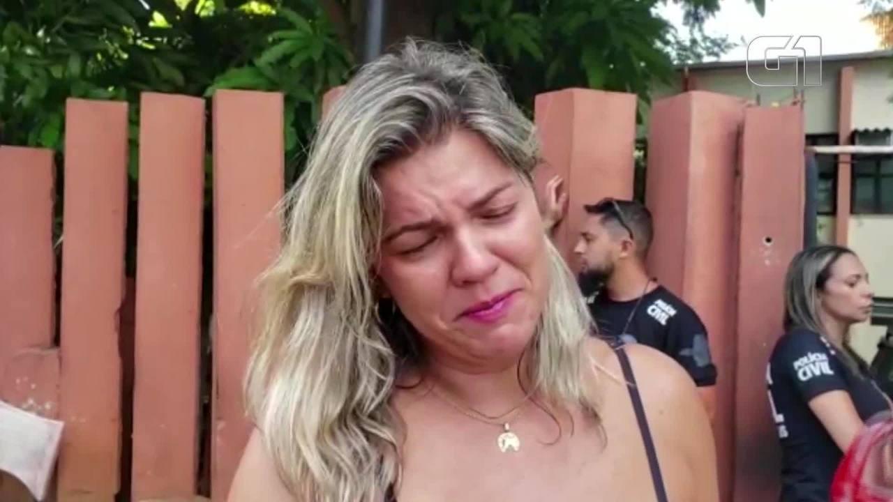 Irmã de vítima diz que espera haver mais fiscalizações
