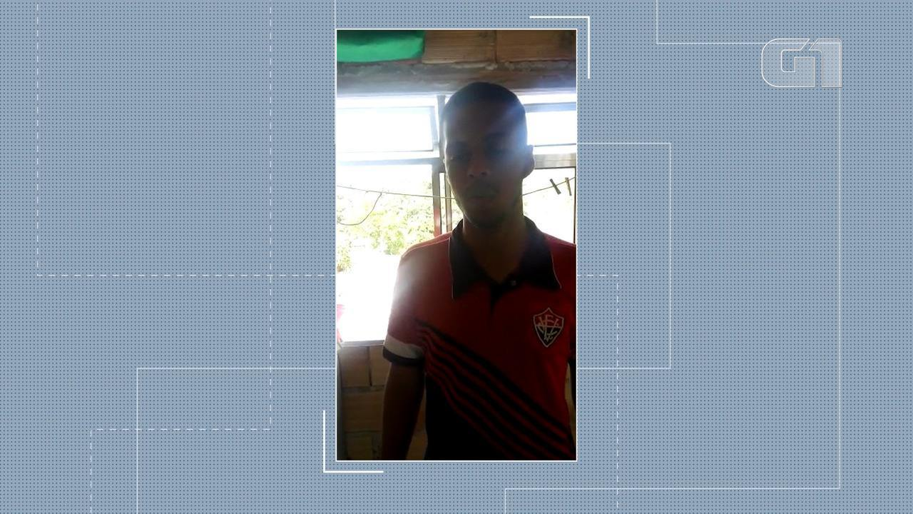 Filho de baiano desaparecido da tragédia em Brumadinho fala sobre a falta de notícias