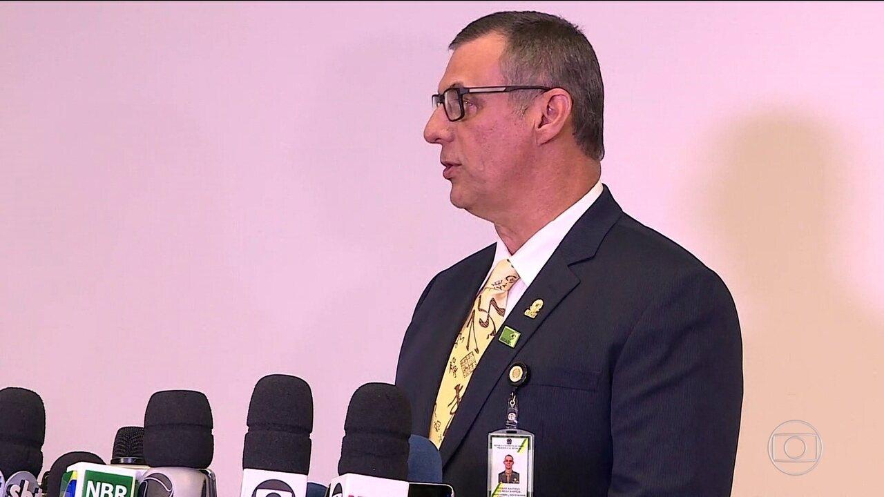 Bolsonaro se recupera bem de cirurgia para retirar bolsa de colostomia