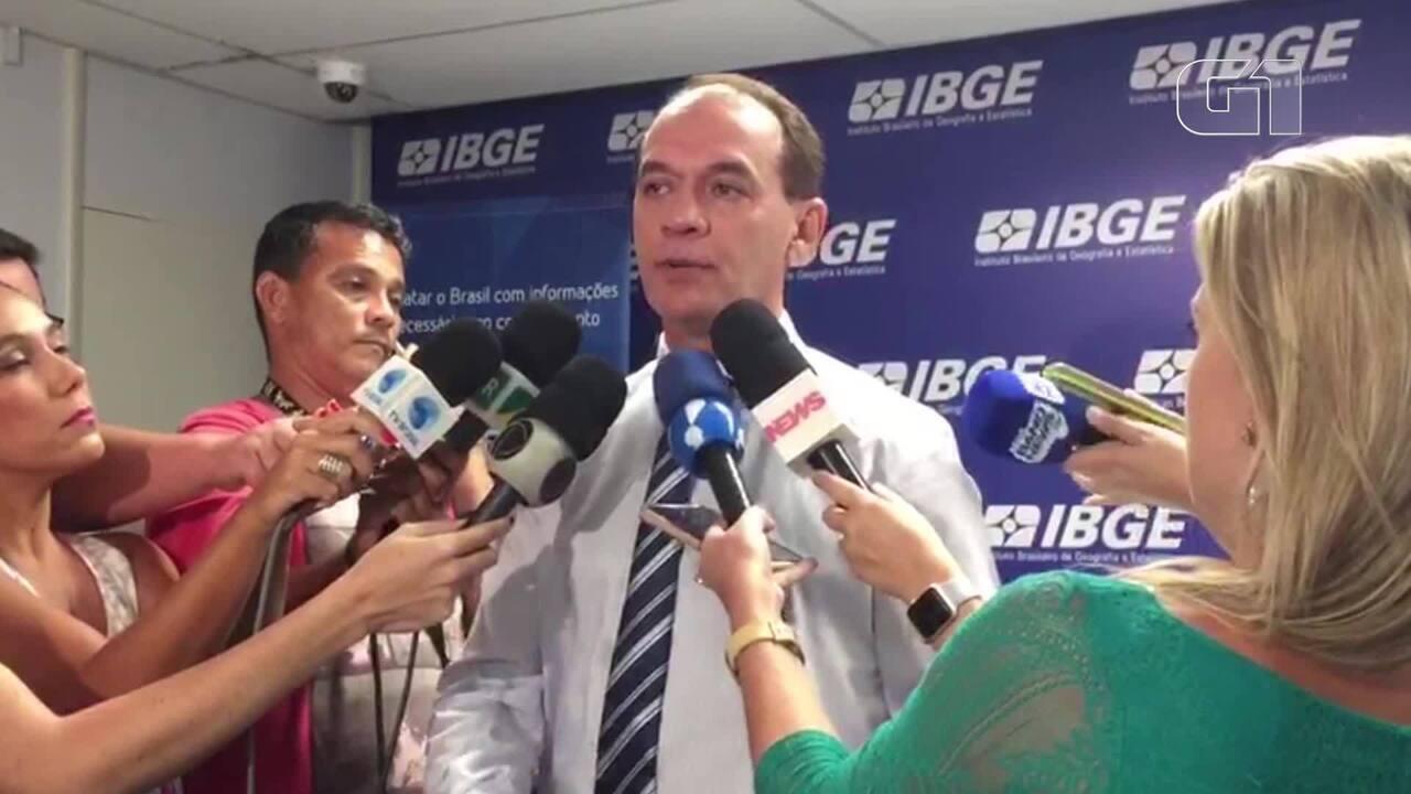 Informalidade mantém mercado de trabalho no Brasil desfavorável, diz IBGE
