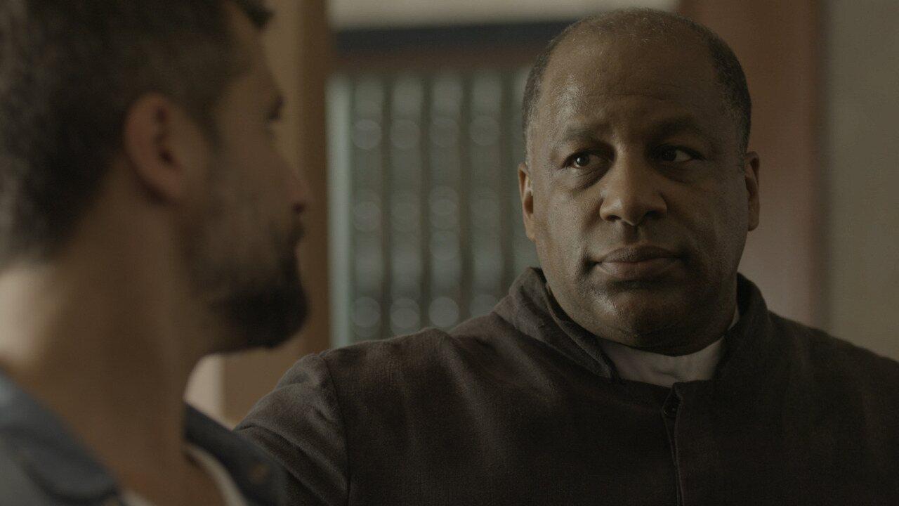 Resumo do dia - 01/02 – Padre Ramiro aceita ser o novo guardião