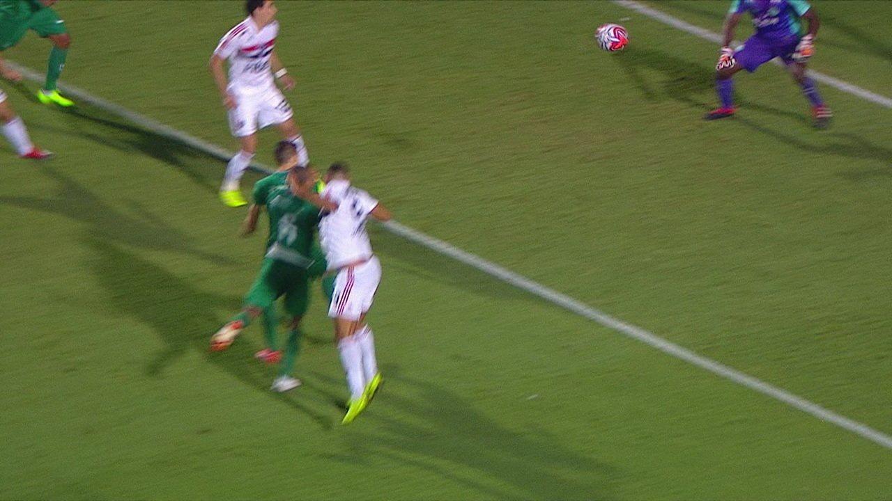 Melhores momentos: São Paulo 0 x 1 Guarani pela 4ª rodada do Paulistão 2019