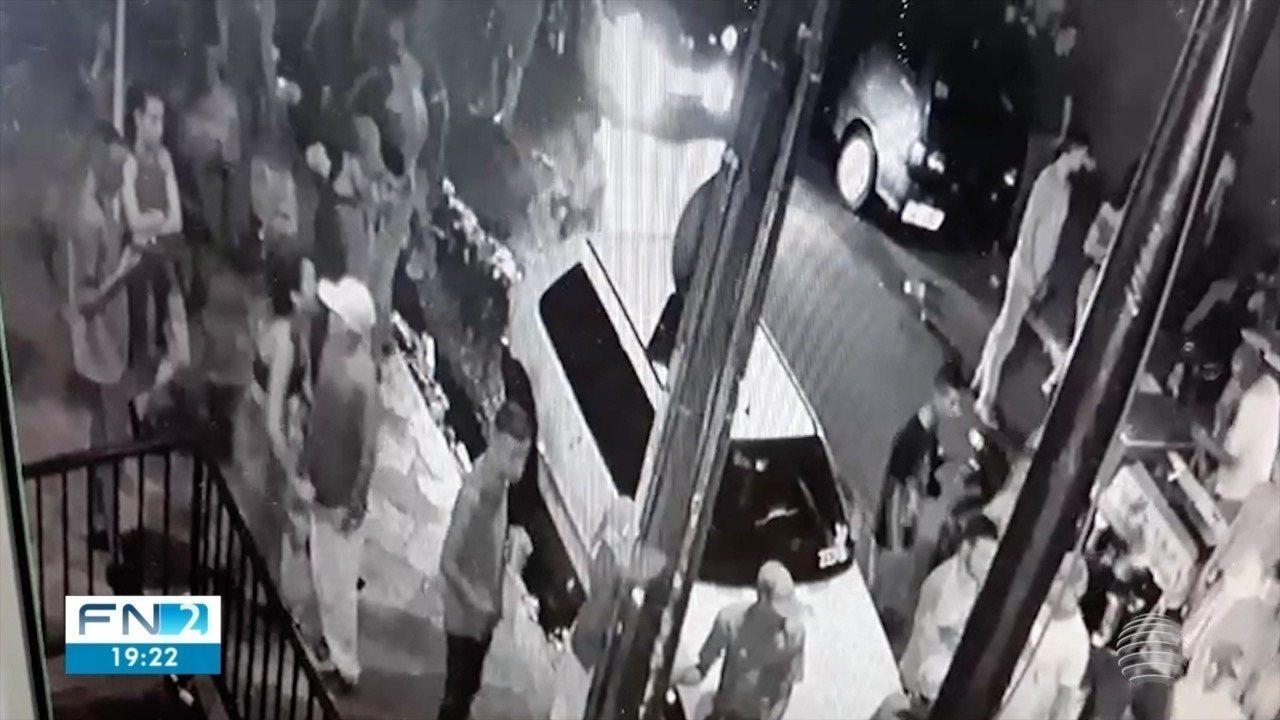 Polícia Civil investiga assassinato de jovem em Presidente Prudente
