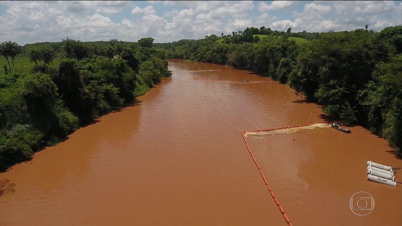 Prefeitura de Pará de Minhas (MG) decreta situação de emergência
