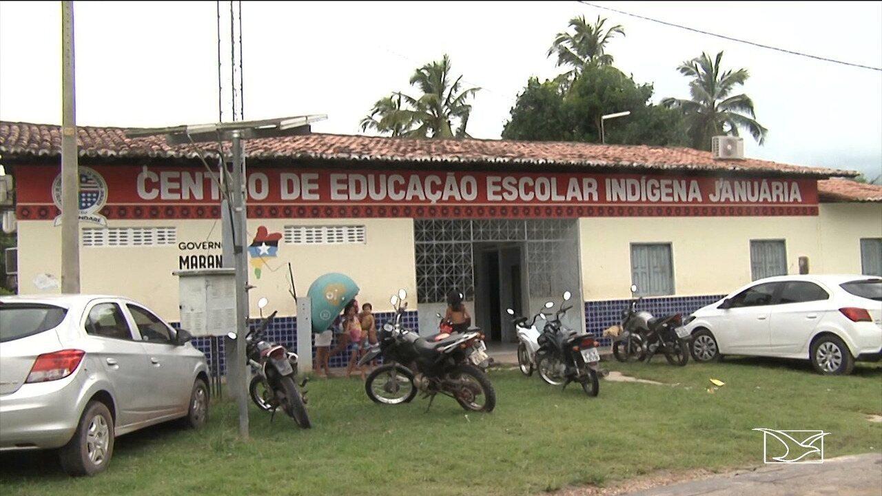 Professores de aldeias indígenas estão sem contratos de prestação de serviços