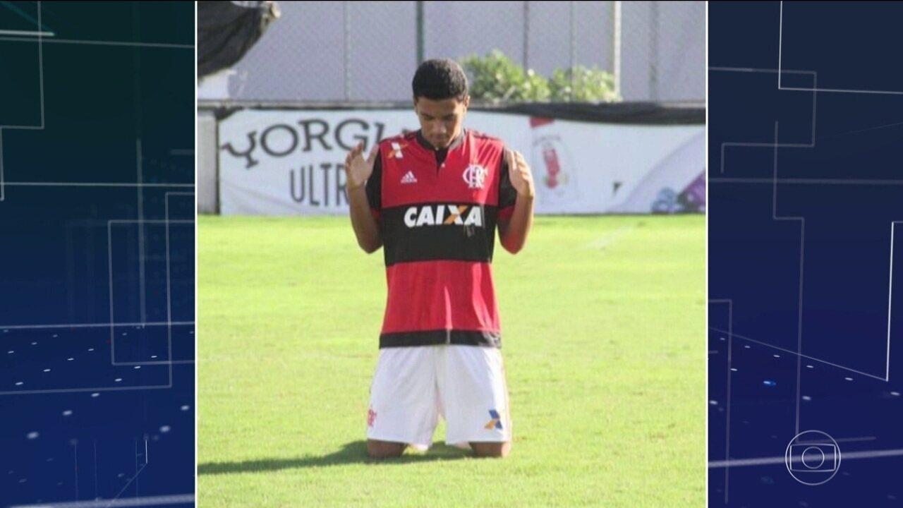 Tragédia no Flamengo: oito dos dez corpos já foram oficialmente identificados