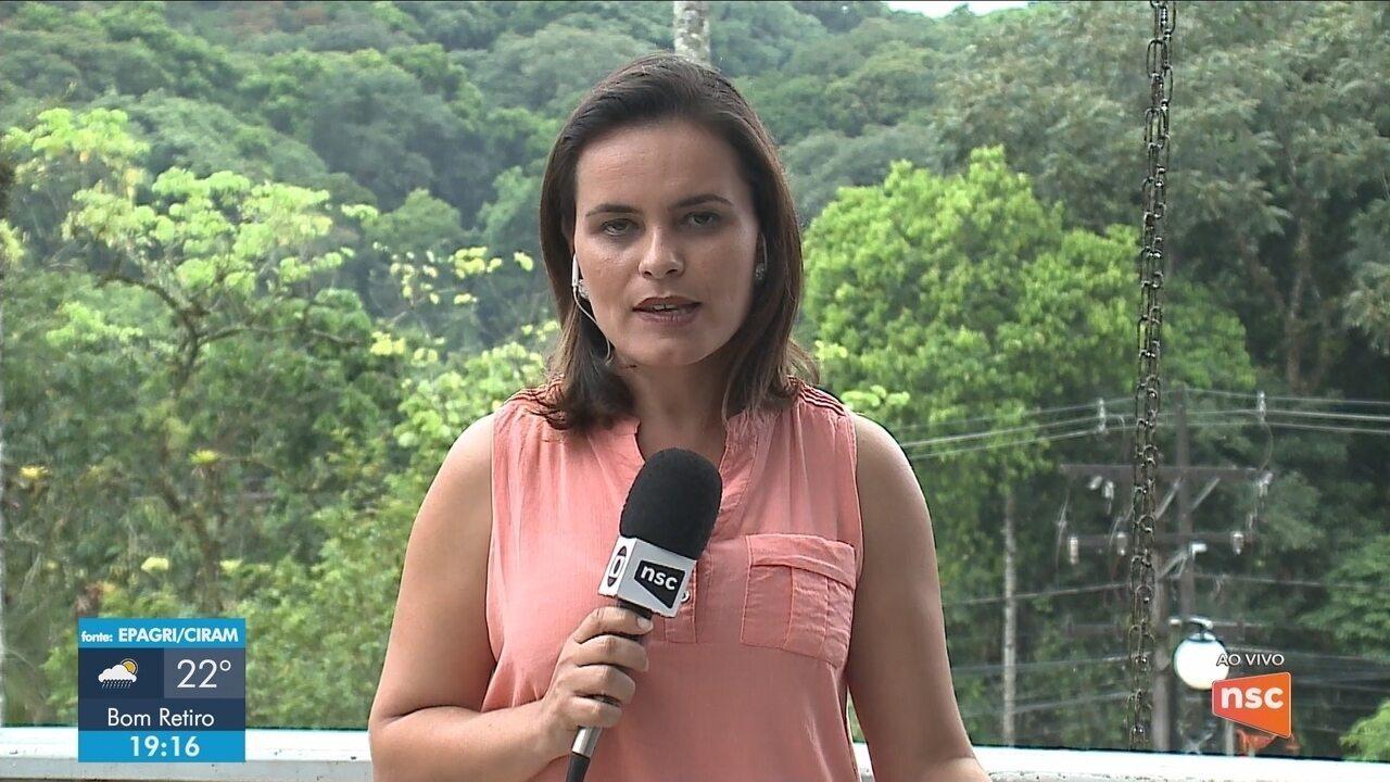 Desaparecido, catarinense pode estar entre vítimas da tragédia de Brumadinho