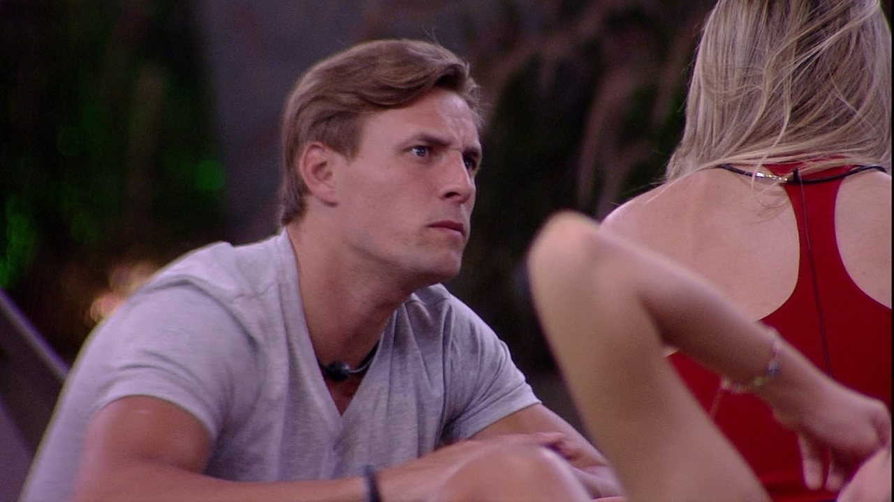 Diego acredita que Tereza está se perdendo no jogo