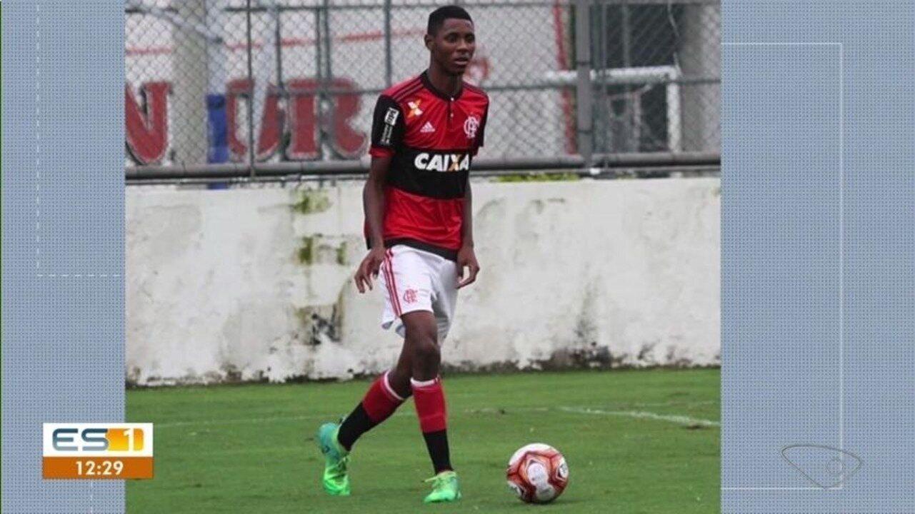 Adolescente do ES ferido em incêndio no CT do Flamengo se recupera bem