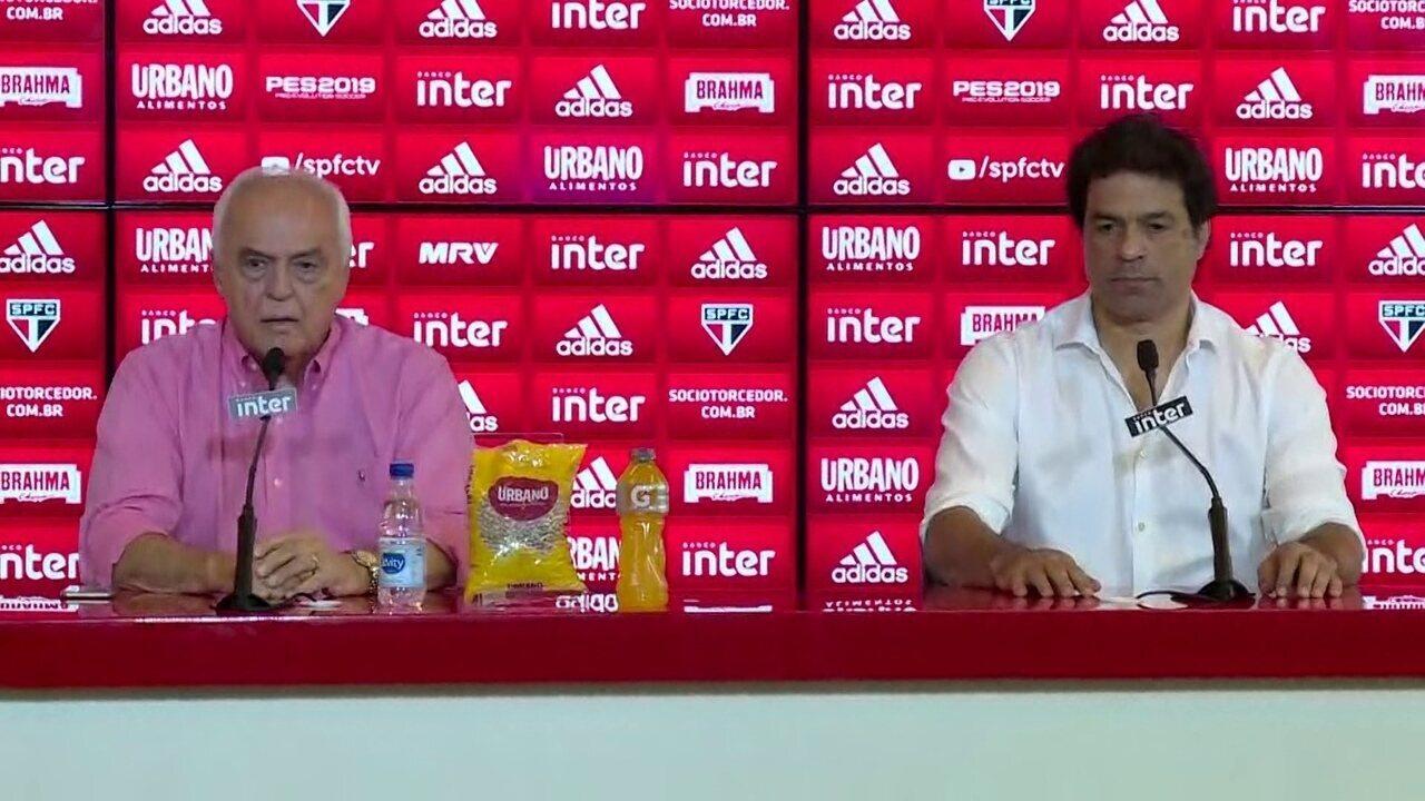 São Paulo anuncia acordo com Cuca e Vagner Mancini de interino ... 695ae5ac6a19d