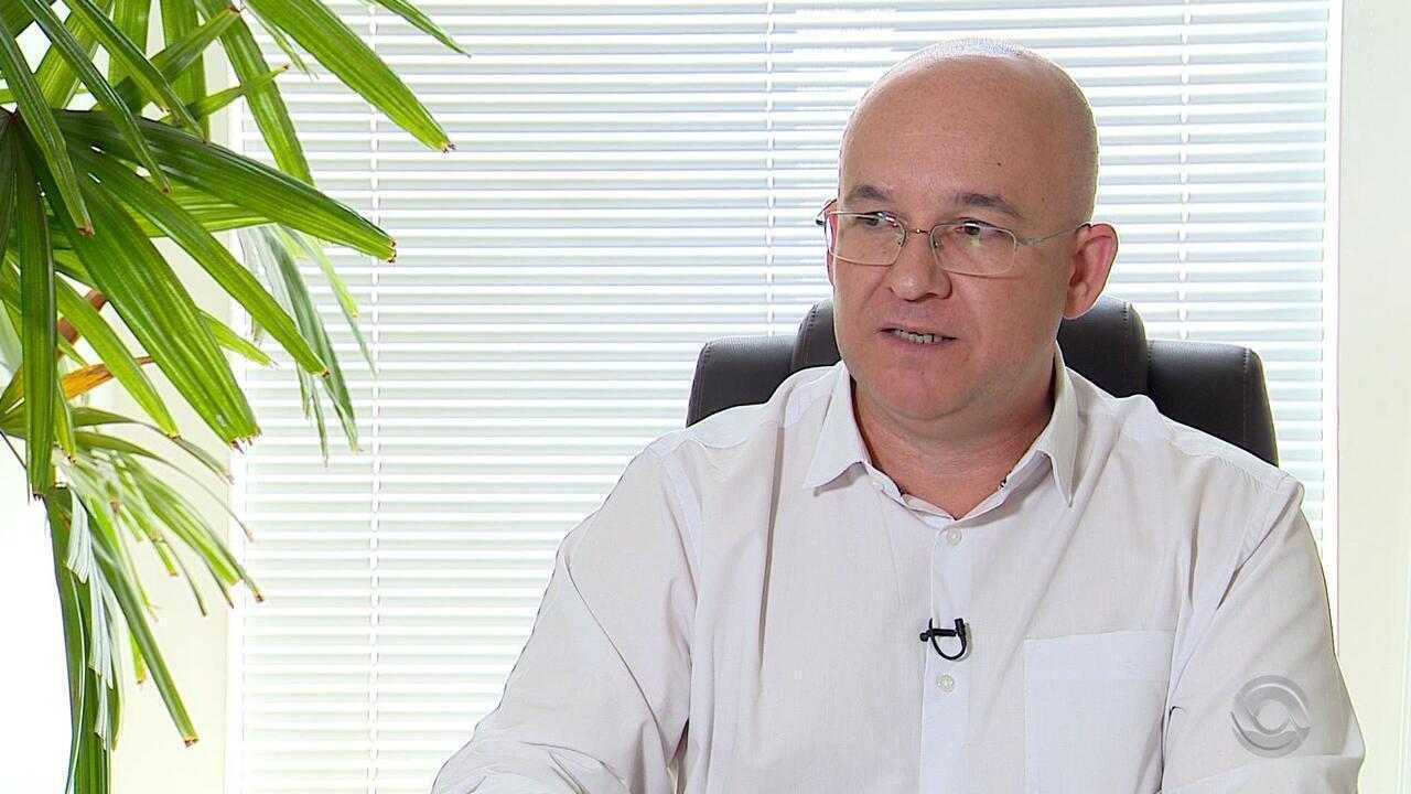 Prefeito de Viamão afirma que organização criminosa está atrapalhando gestão do município