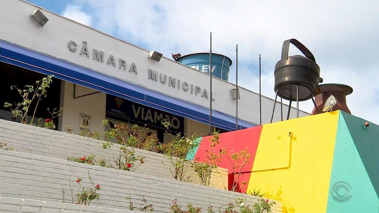 Vereadores abrem CPIs para investigar denúncias de corrupção na prefeitura de Viamão