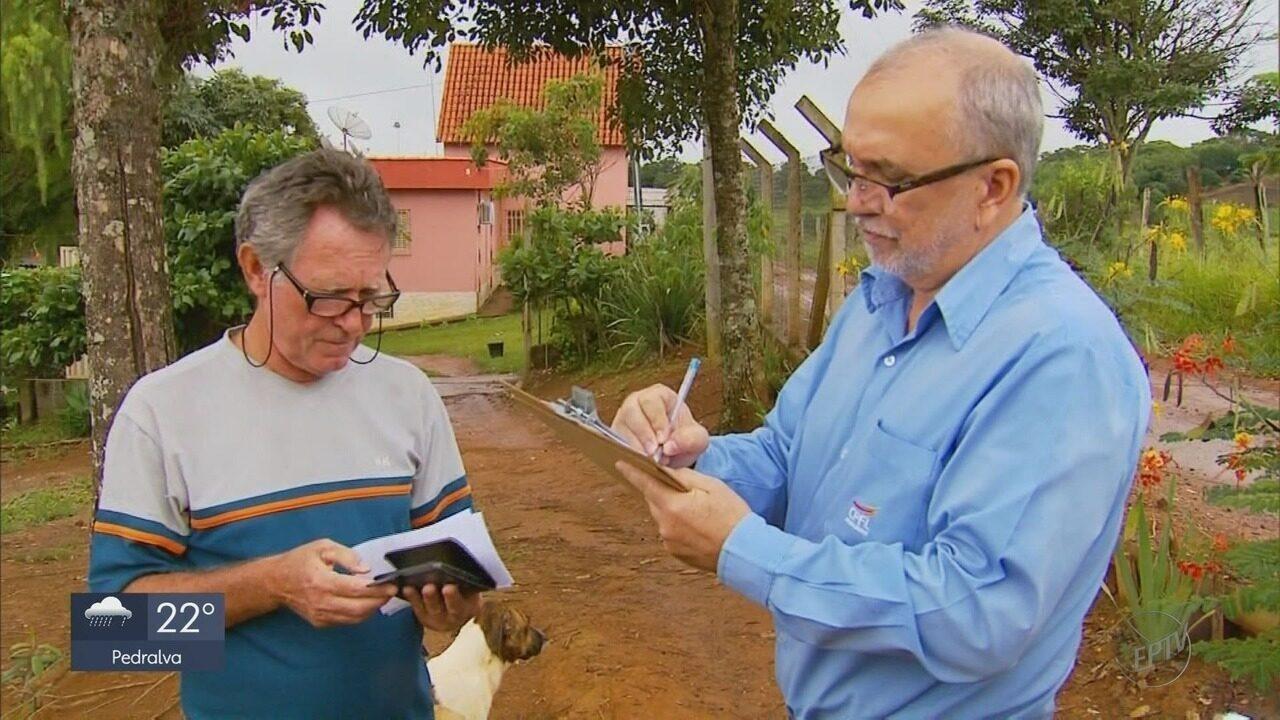 Plano de contingência da PCH Boa Vista 2 começa a ser implantado em Varginha e região