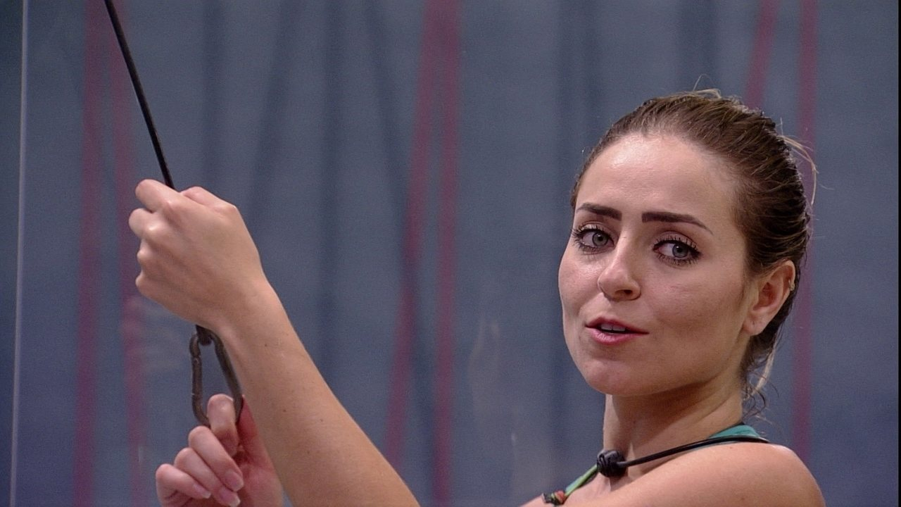 Paula diz que Tereza 'caça confusão' e critica: 'Falta de respeito'