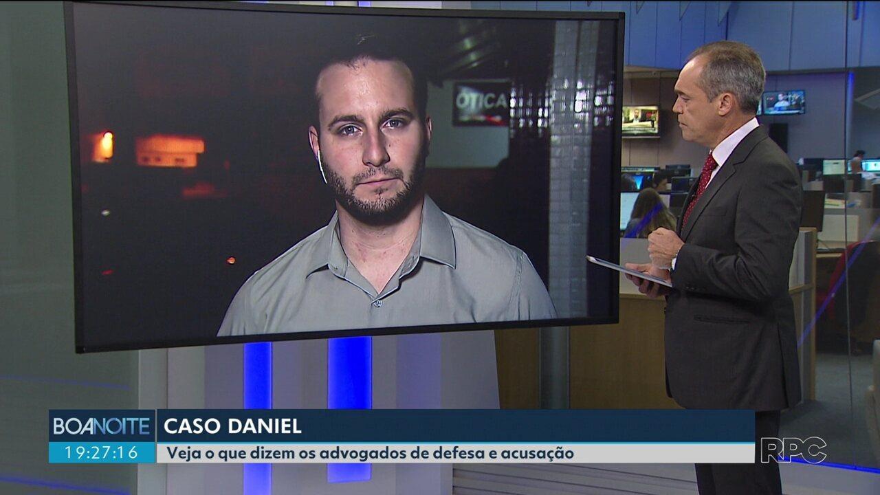 Veja o que dizem os advogados de defesa e acusação no caso da morte de Daniel