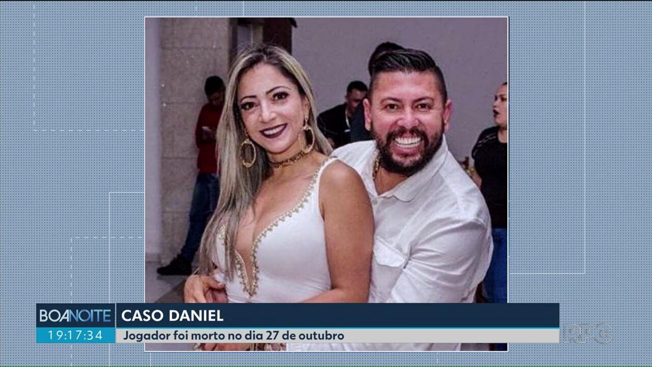Três testemunhas foram ouvidas no primeiro dia de audiência da morte do jogador Daniel