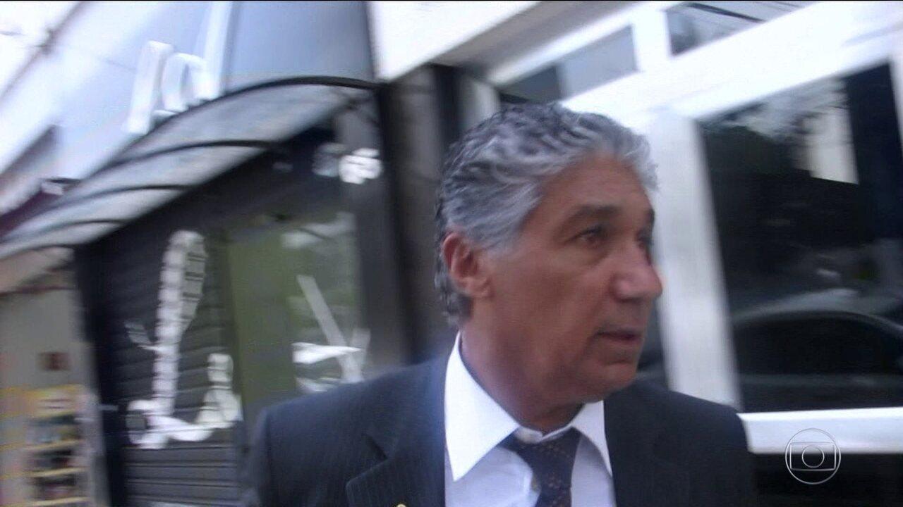 Paulo Vieira de Souza é preso na 60ª fase da Lava Jato