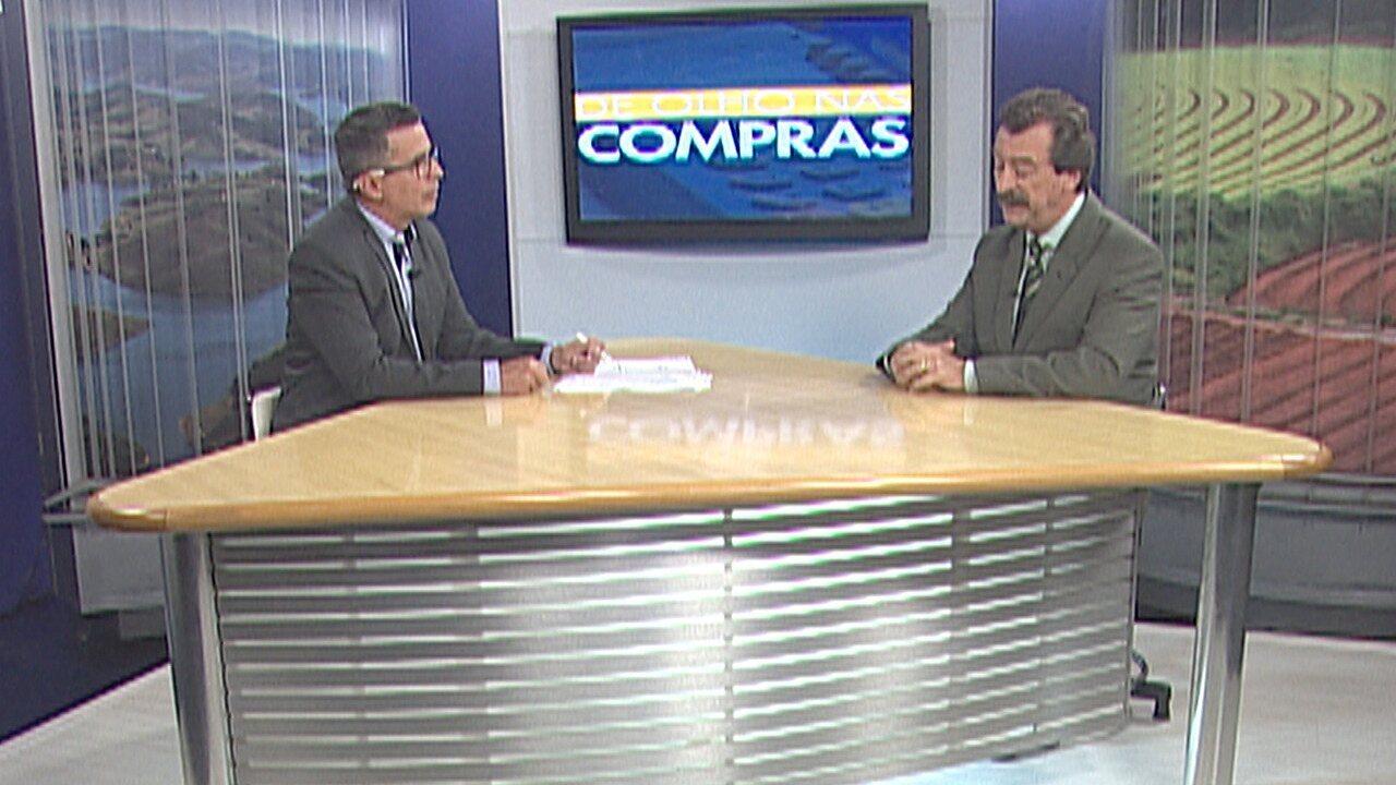 De Olho Nas Compras: Especialista em consumo fala sobre produtos comprados para o carnaval