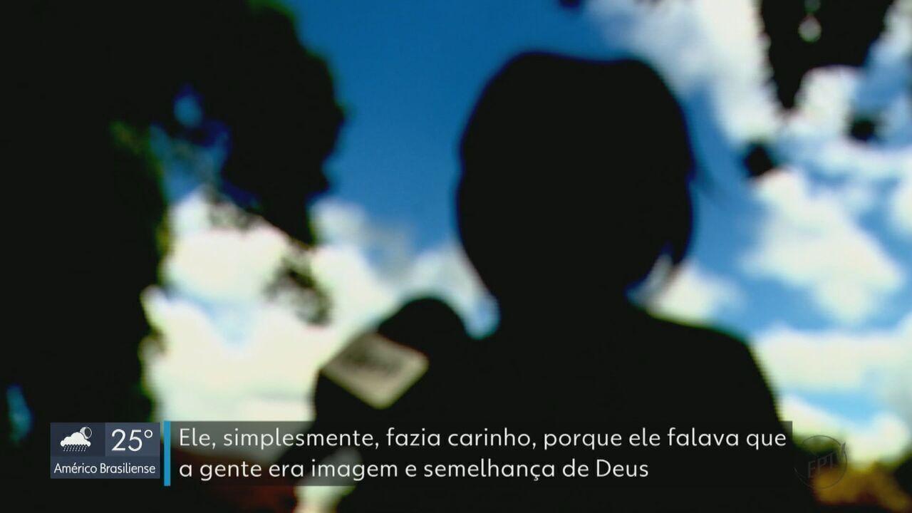 Ex-coroinha de Araras relata abuso sexual de padre investigado