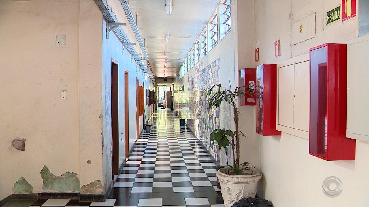 Escolas da rede pública de Porto Alegre não têm Plano de Prevenção Contra Incêndio (PPCI)