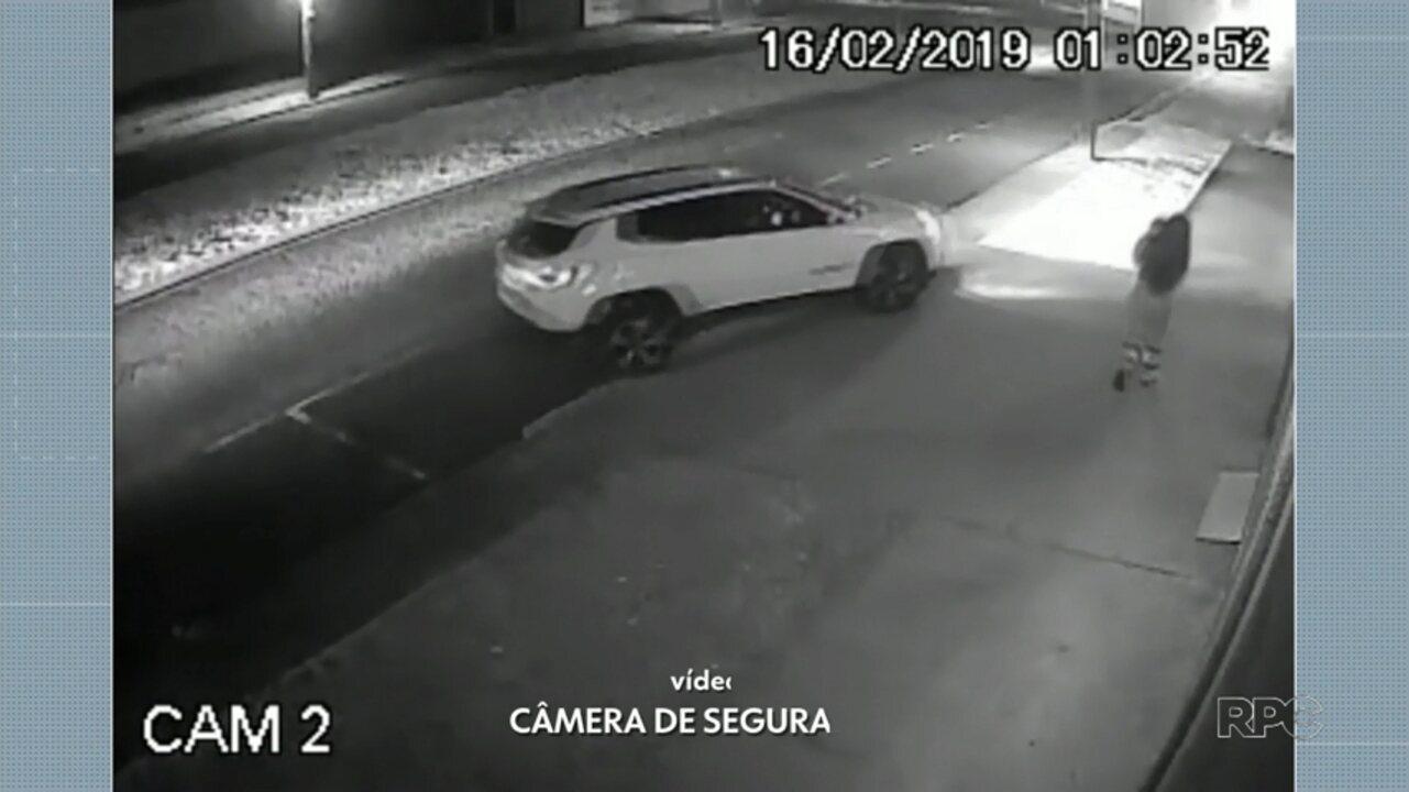 Motorista que atropelou homem pode responder por tentativa de homicídio