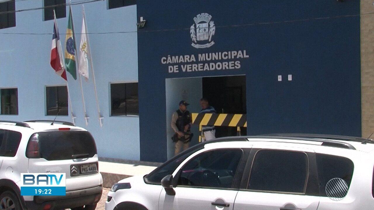 Justiça suspende cassação de mandatos de 6 vereadores de Correntina, na região oeste