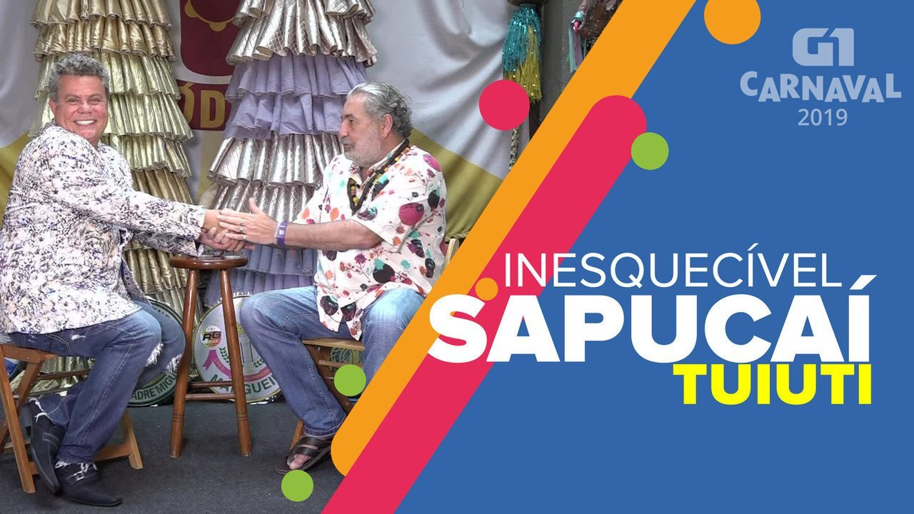 Inesquecível Sapucaí: Tuiuti De Coadjuvante a Vice-Campeã