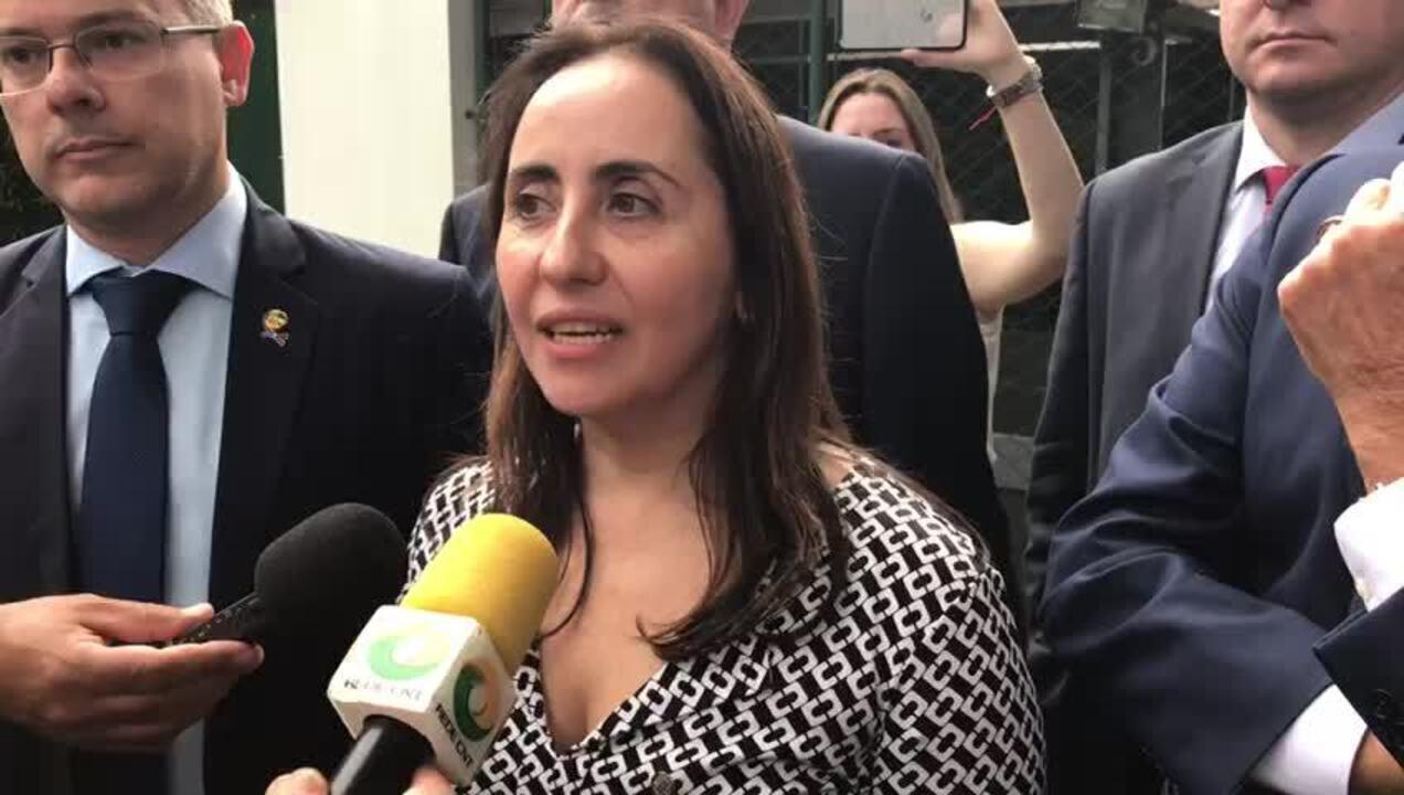 Frente parlamentar pede a Maia para pautar PEC sobre foro privilegiado