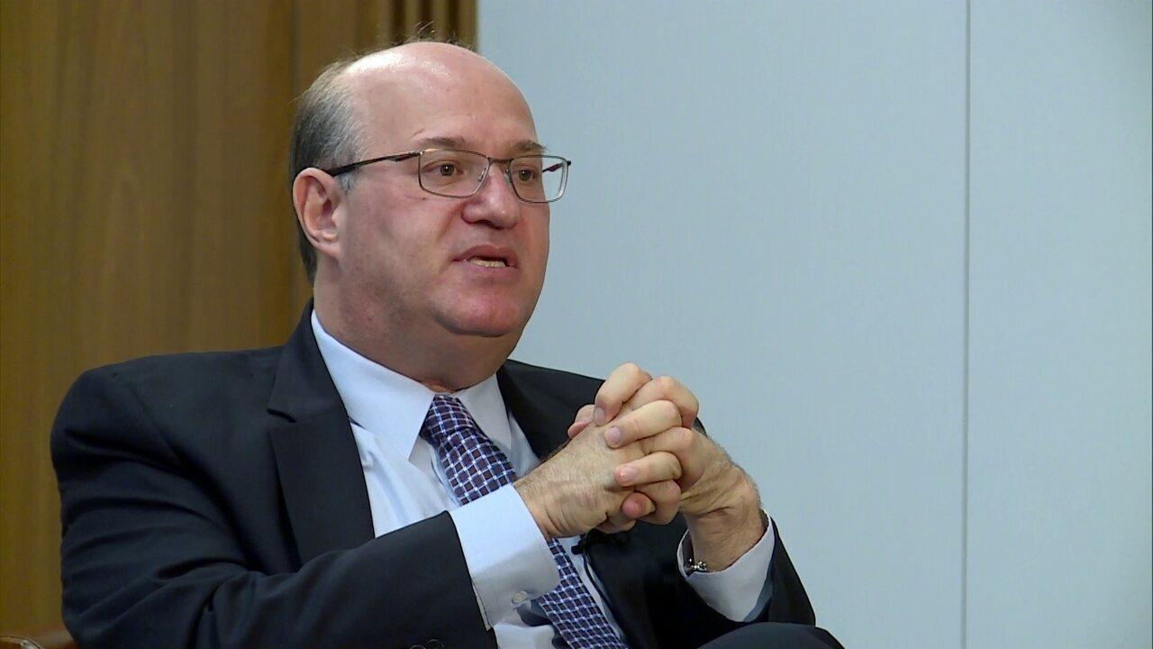 O olhar realista de Ilan Goldfajn para a economia brasileira