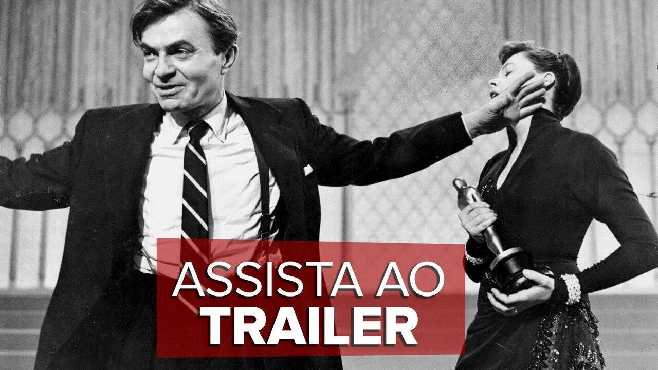 Veja o trailer do 'Nasce uma estrela' de 1954