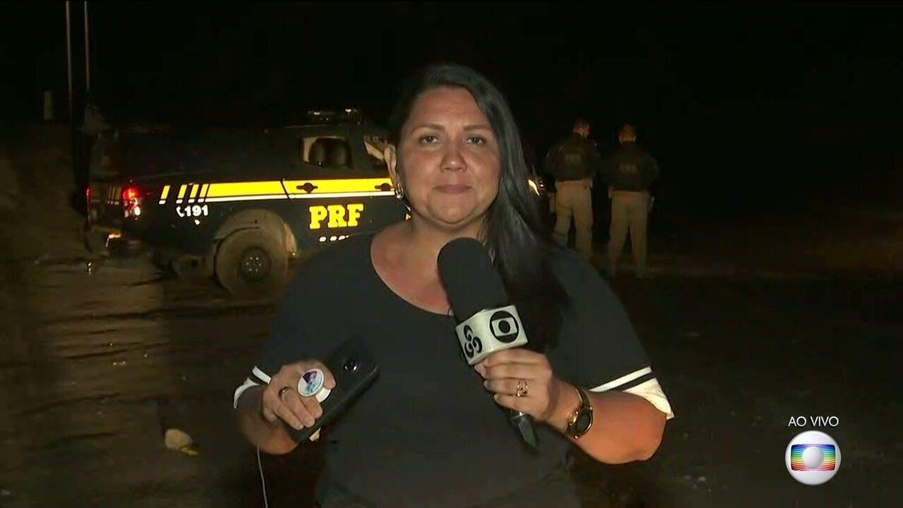 Três pessoas morrem em conflitos na cidade de Santa Elena de Uairén, na Venezuela