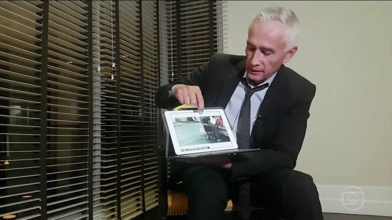 Resultado de imagem para Grupo de jornalistas é deportado da Venezuela depois de entrevista que desagradou Maduro