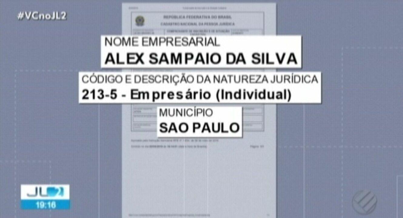 Dono de avião que caiu em Belém diz que vai ajudar as famílias atingidas pelo acidente