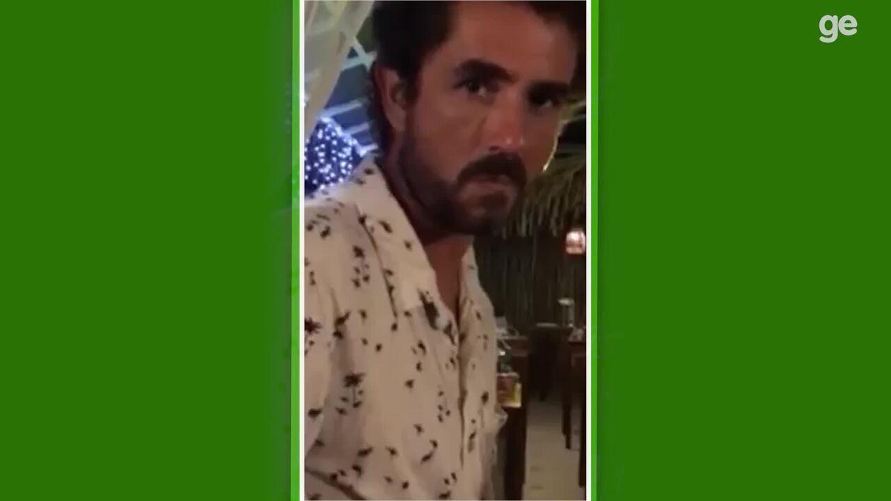 Jornalista Felipe Andreoli fala do São Raimundo, de Santarém